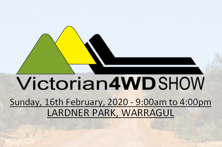 2020_Victorian_4WD_Show