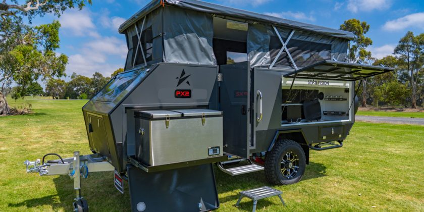 5 Reasons to Buy a Pop Up Camper