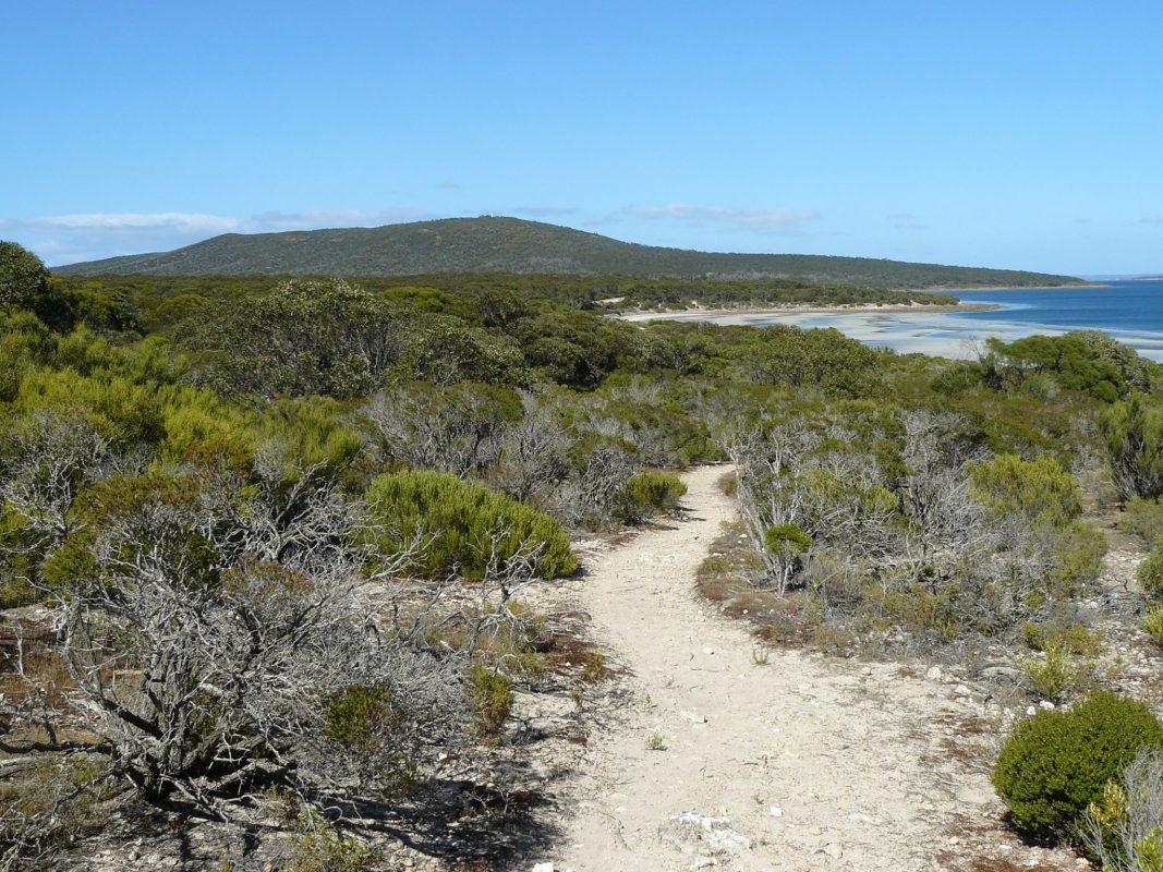 Costal_track_Lincoln_National_Park_South_Australia