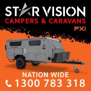 Star Vision PX1