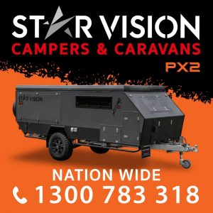 Star Vision PX2