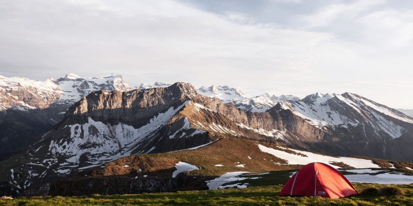 Enjoy a Winter Camping Trip in Victoria