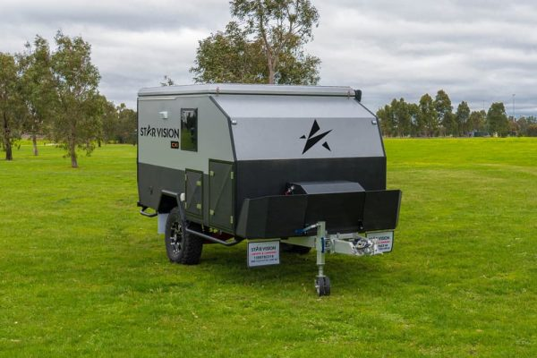 Star Vision Camper Trailer CX1