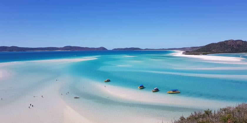 4 Great Beach Campsites In Queensland You Should Never Miss